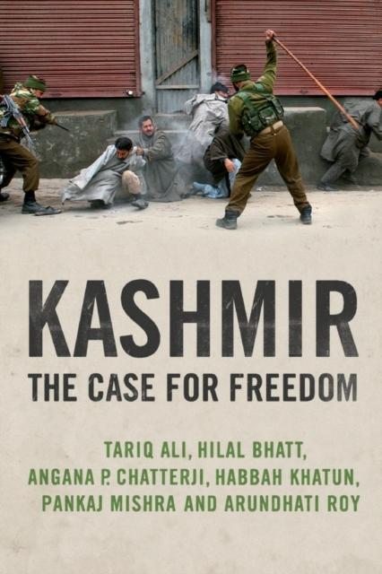 Image for Kashmir : The Case for Freedom