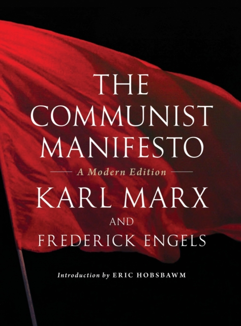 Cover for: The Communist Manifesto : A Modern Edition