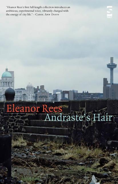 Cover for: Andraste's Hair
