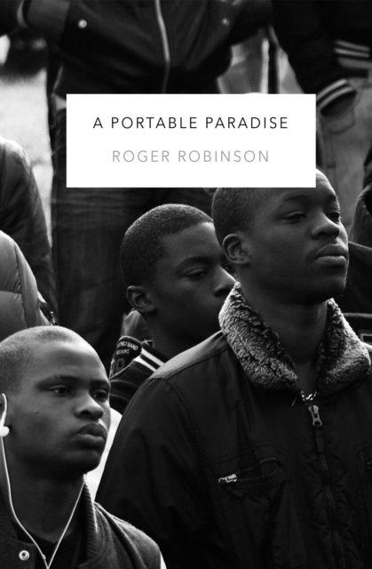 Image for Portable Paradise