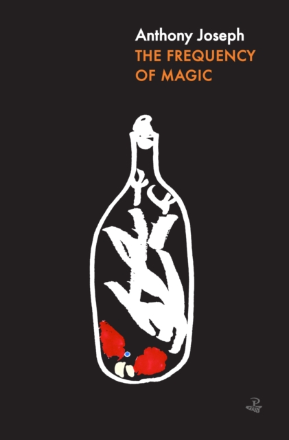 Cover for: The Frequency of Magic