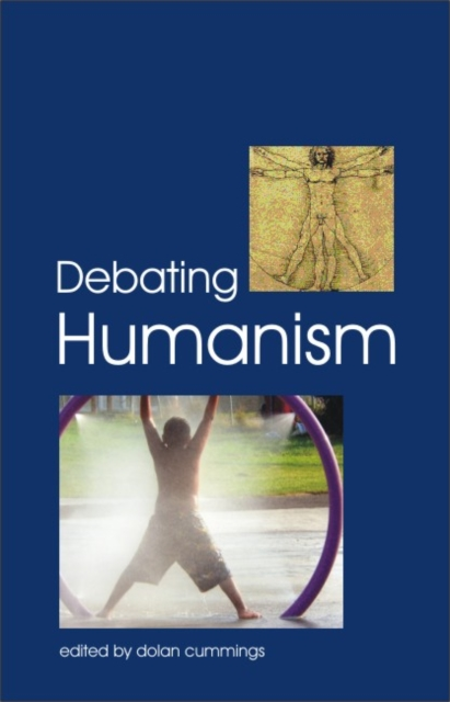 Cover for: Debating Humanism