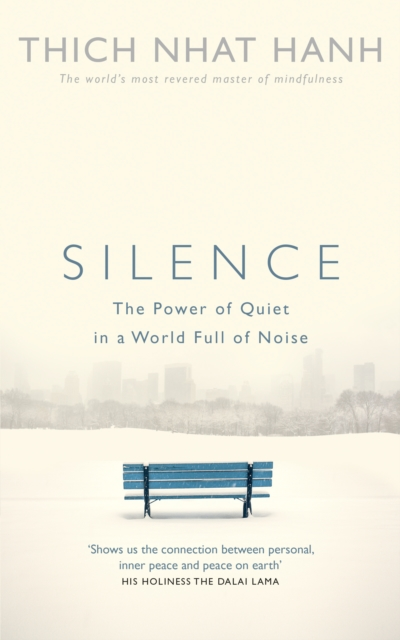 Cover for: Silence : The Power of Quiet in a World Full of Noise