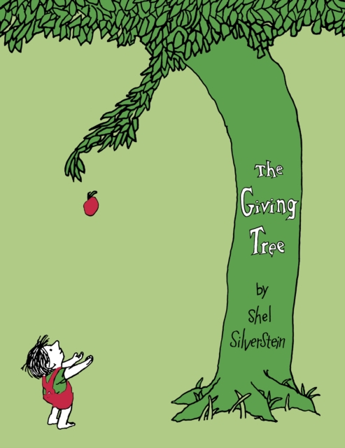 Cover for: The Giving Tree