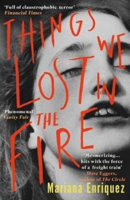 Image for Things We Lost in the Fire