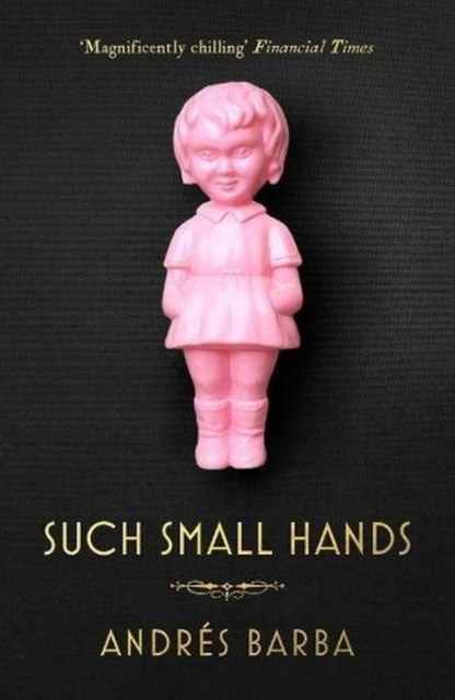 Image for Such Small Hands