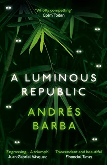 Image for A Luminous Republic