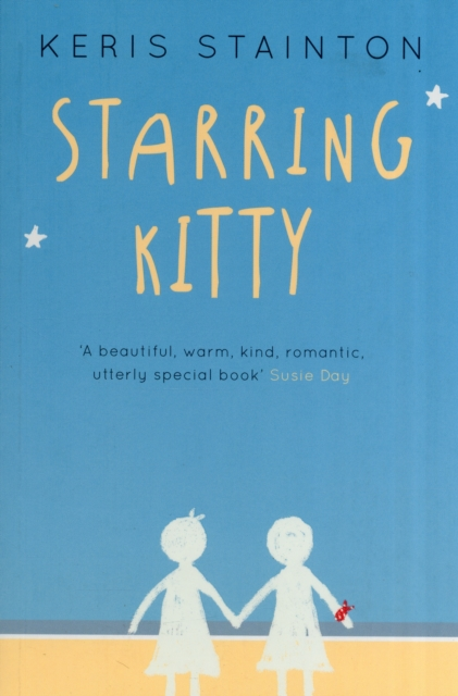 Cover for: Starring Kitty (A Reel Friends Story)