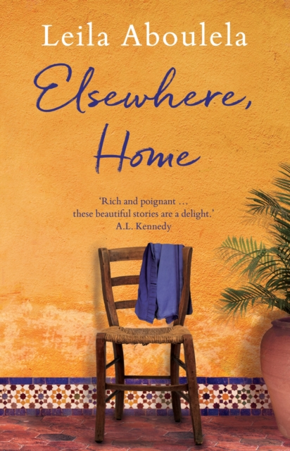 Image for Elsewhere, Home