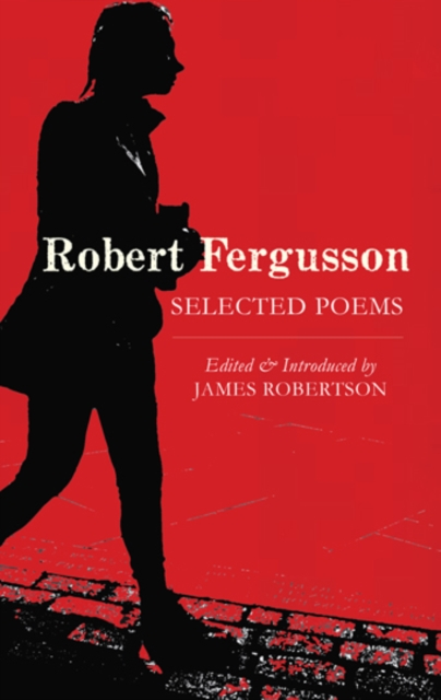 Cover for: Robert Fergusson : Selected Poems