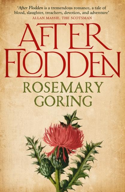 Image for After Flodden