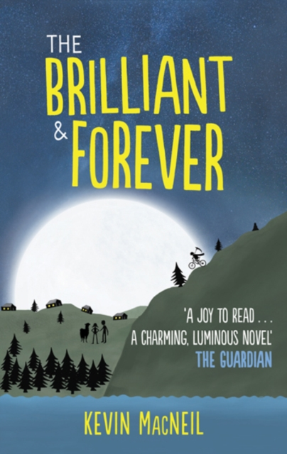Cover for: The Brilliant & Forever