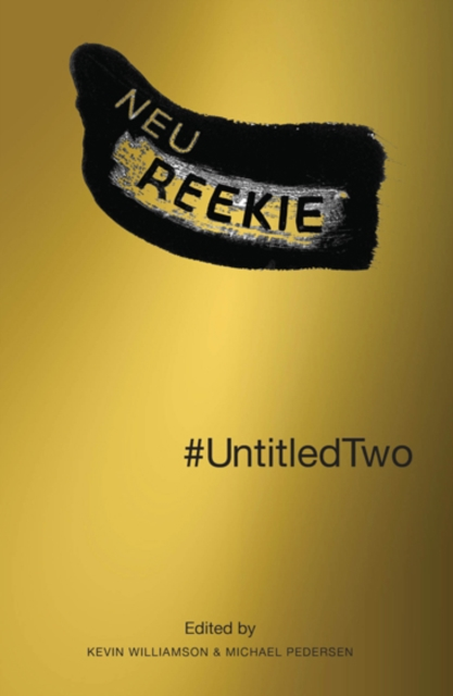 Cover for: #UntitledTwo : Neu! Reekie!