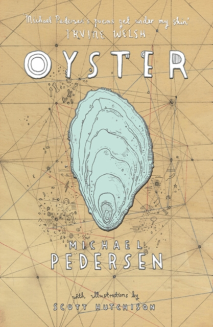 Cover for: Oyster *SIGNED*