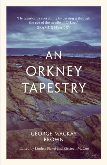 Image for An Orkney Tapestry