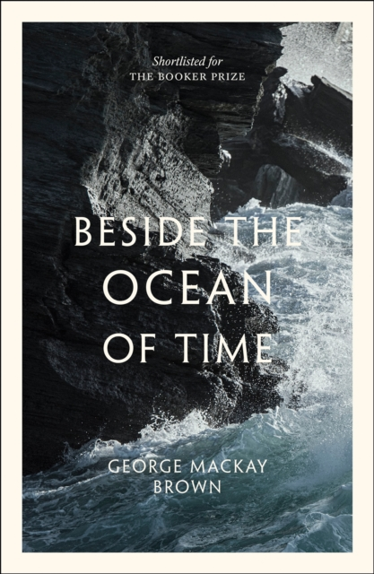 Cover for: Beside the Ocean of Time