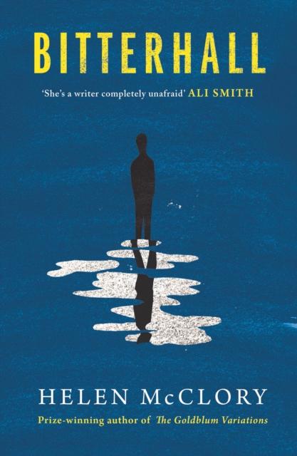 Image for Bitterhall : A Novel