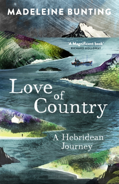 Image for Love of Country : A Hebridean Journey