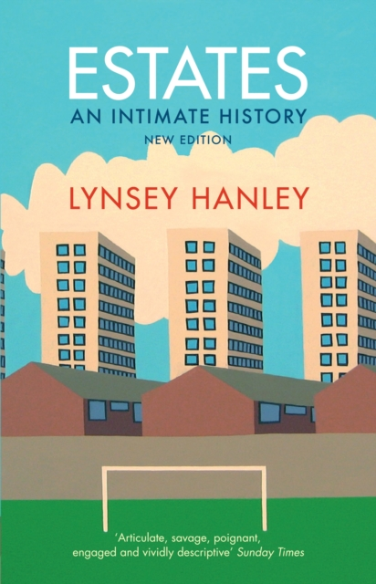 Cover for: Estates : An Intimate History