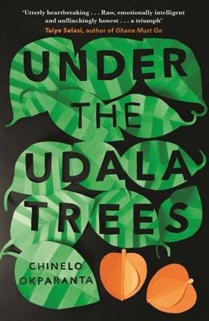 Cover for: Under the Udala Trees