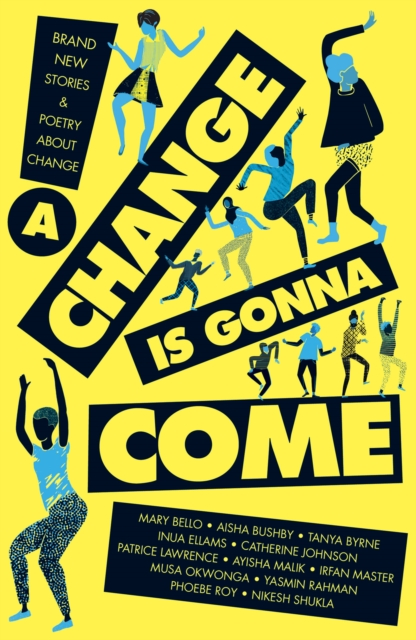 Cover for: A Change Is Gonna Come