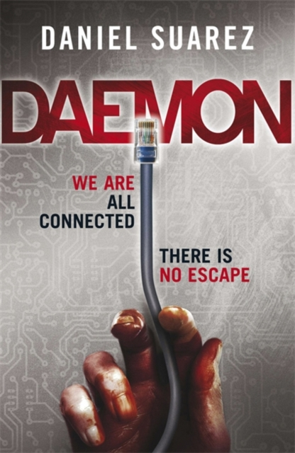 Cover for: Daemon