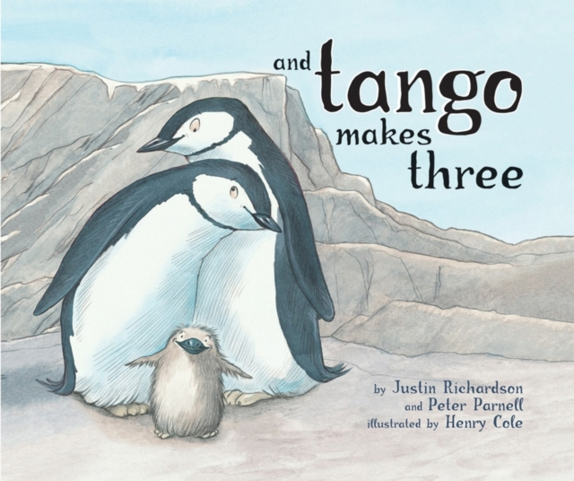 Image for And Tango Makes Three