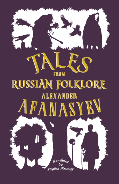 Image for Tales from Russian Folklore