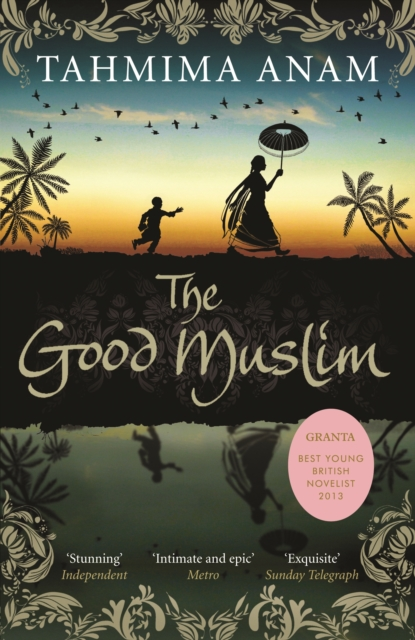 Cover for: The Good Muslim