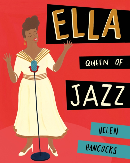 Cover for: Ella Queen of Jazz