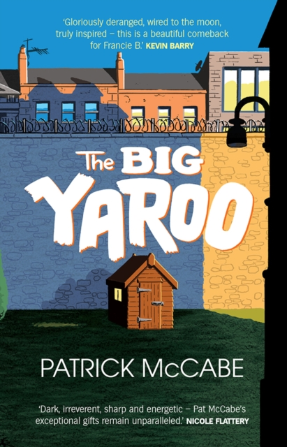 Cover for: The Big Yaroo