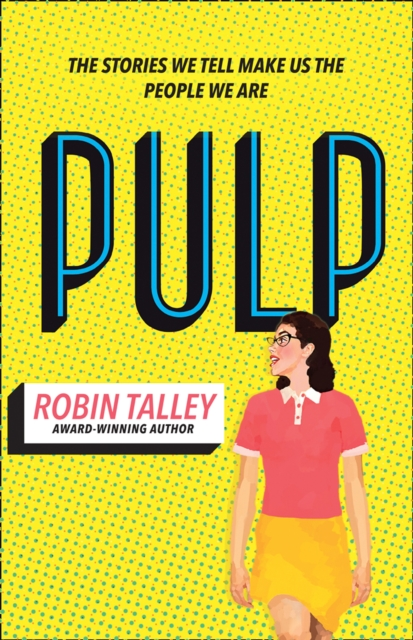 Cover for: Pulp