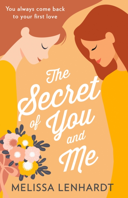 Cover for: The Secret Of You And Me