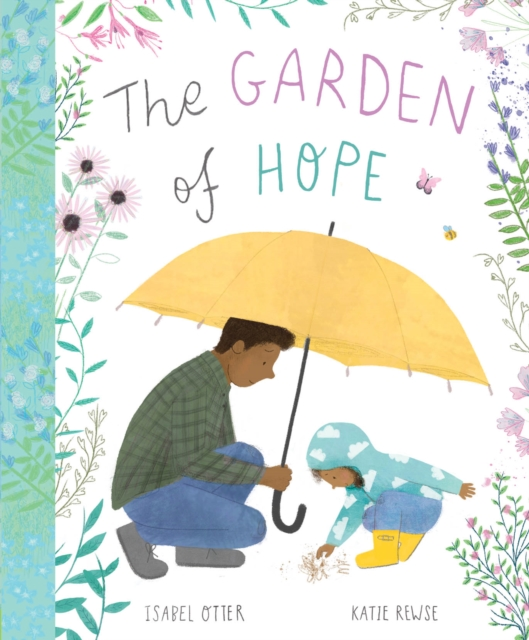 Cover for: The Garden of Hope