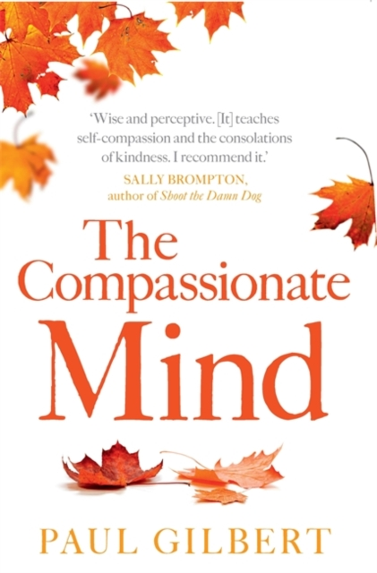 Cover for: The Compassionate Mind