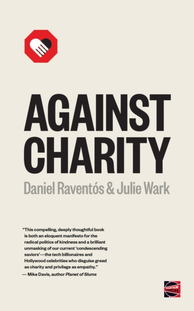Cover for: Against Charity