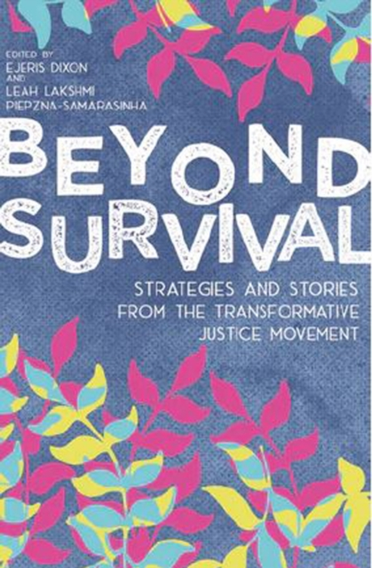 Image for Beyond Survival