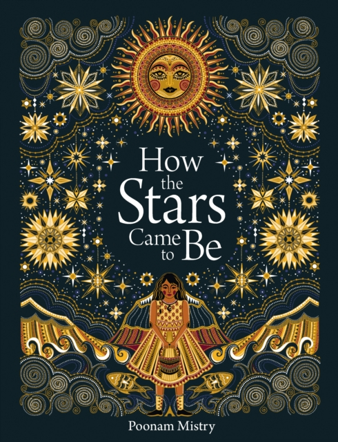 Cover for: How The Stars Came To Be