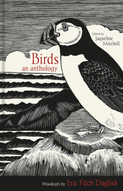 Cover for: Birds : An Anthology