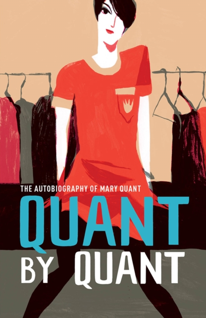 Cover for: Quant by Quant