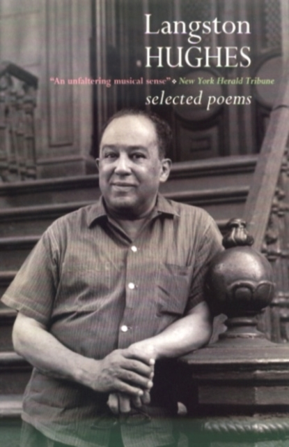 Cover for: Selected Poems