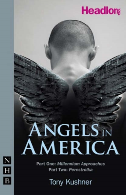 Image for Angels in America: Parts One & Two