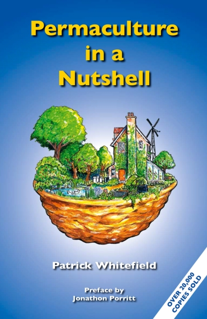 Cover for: Permaculture in a Nutshell