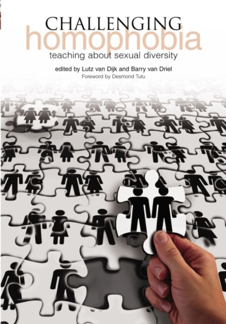 Cover for: Challenging Homophobia : Teaching About Sexual Diversity