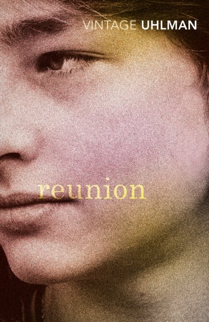 Cover for: Reunion