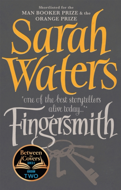 Cover for: Fingersmith : shortlisted for the Booker Prize
