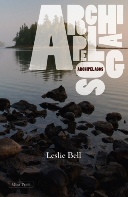 Cover for: Archipelagos : Poems