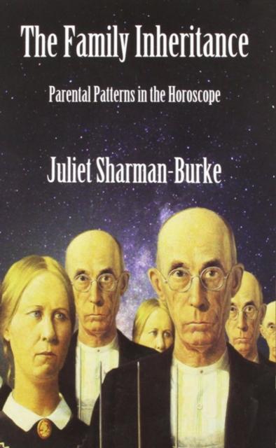 The Family Inheritance (Paperback), Juliet Sharman-Burke, 9781900869355