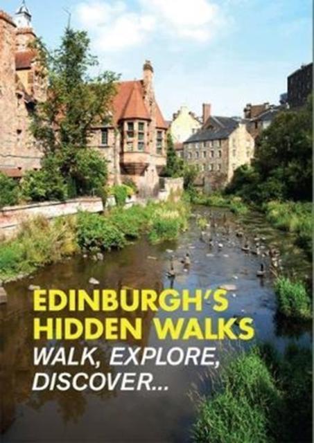 Cover for: Edinburgh's Hidden Walks