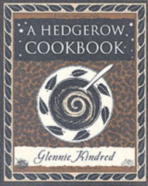 Image for A Hedgerow Cookbook